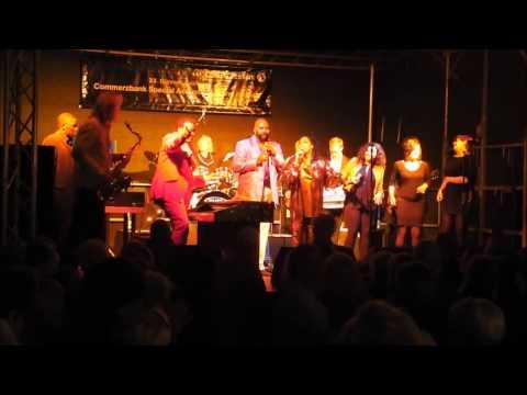 23.Dürener Jazztage - Commerzbankgarten Finale - Twist & Shout mp3