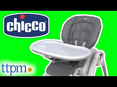 Polly2Start High Chair From Chicco
