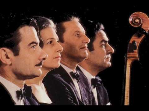 Beethoven: String Quartet No.13op. CavatinaQuartetto Italiano