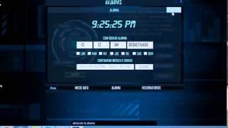 Asistente Virtual Jarvis AVJarvis B3 Correo y Alarma