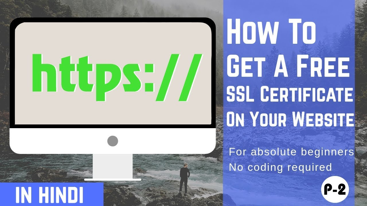 How To Install A Free Ssl Certificate On Your Wordpress Website