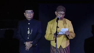 Pembukaan Pekan Kebudayaan Nasional 2019   Istora Senayan