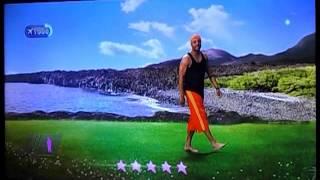 Zumba Fitness World Party (World Tour) - Hawaii Part 1