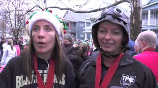A Christmas Story Run 2014 Part 2
