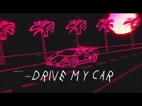 Landon Cube - Drive My Car ( instrumental ) prod. YungRich