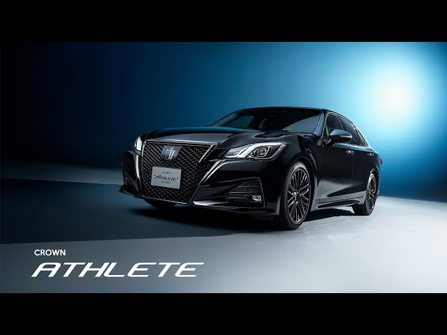 Asian Imports Presents 2013 Toyota Crown Athlete S Hybrid