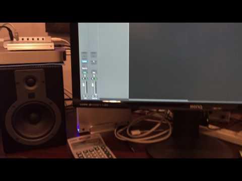 NetVSTHost demo 1
