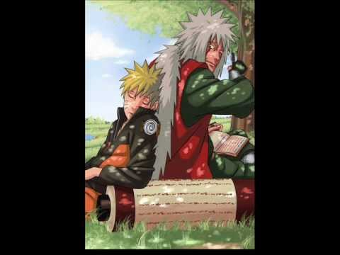 Naruto Shippuden OST - Morning -