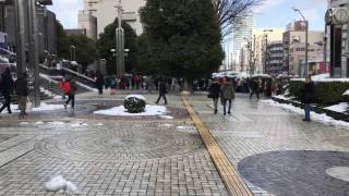 冬の恒例ハロプロのお祭りハロコン名古屋ライブを見てきました。 メンバーは前日にも名古屋でライブでしたので、開催に問題はありませんでしたが、、、 大雪のため交通網 ...