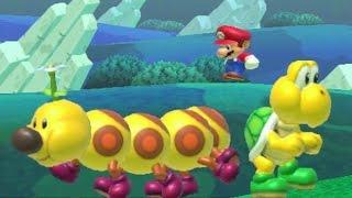 Super Mario Maker - Super Expert 100 Mario Challenge #84