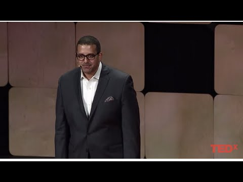 Race, Identity, & Comics   Ahmed Younis   TEDxChapmanU