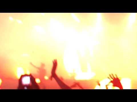 Wilkinson remix of get free / afterglow @ parklife