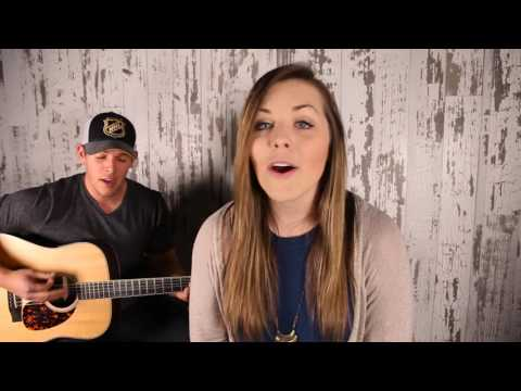 "Hannah Kerr - ""I Will Trust In You"" Cover (Lauren Daigle)"