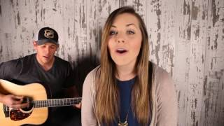 "Hannah Kerr - ""I Will Trust In You"" Cover (Lauren Daigle)"