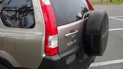 used Honda CRV Gainesville Fl for sale Gville nearby to Ocala Lake City Jacksonville