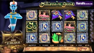 Millionaire Genie   How To Play