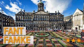 Fant Famke hotel review | Hotels in Augustinusga | Netherlands Hotels