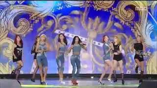 Gambar cover 150910 SISTAR - Shake it @ SEOUL DRAMA AWARD 서울 드라마어워즈 (1080P)