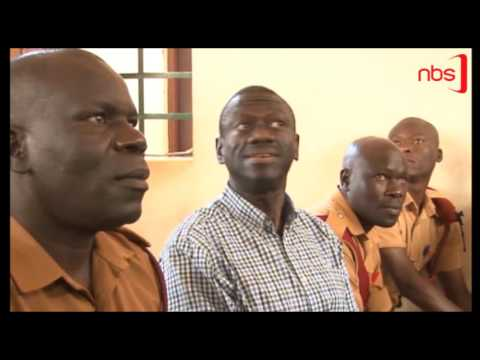 Besigye in Court, Fears for His Life at Luzira Prison