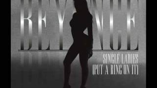 Single Ladies (Maurice Joshua Club Edit) - Beyoncé