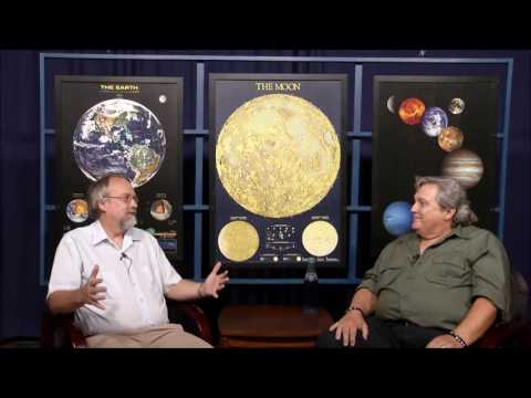 Astronomy For Everyone - Episode 90 - Variable Stars