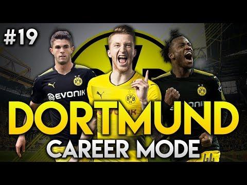 FIFA 18 | Dortmund Career Mode | Ep19 | NEW SIGNING!!