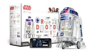 Inventor took a Droid Inventor kit and made it human!