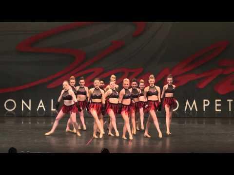 Showbiz 2016 Omaha - Ruby Group Icon Award
