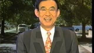 高島忠夫・映画解説 「バック・トゥ・ザ・フューチャー」