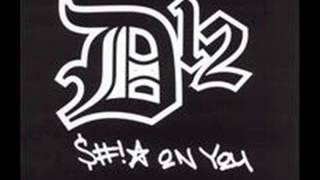 Download BATTLE RAP INSTRUMENTAL D12 - Shit on you Instrumental MP3 song and Music Video