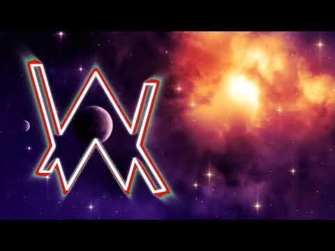 "Alan Walker X  DJ Martin - ""Energy Field"""