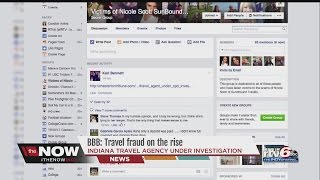 Indiana travel agent accused of fraud as vacation hoaxes increase