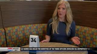 Bozeman McDonald's goes high-tech with fast-food kiosks