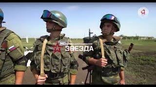 Телеканал «Звезда» – о Приднестровье