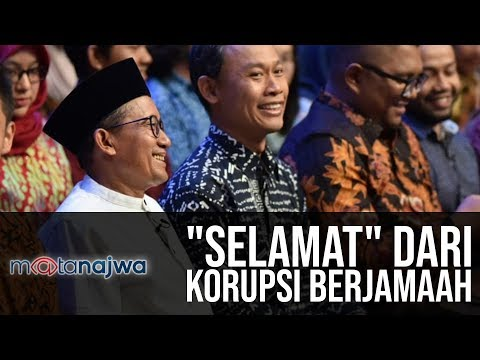 Mata Najwa - Siapa Mau Pilih Koruptor: