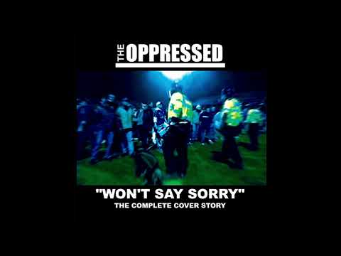The Oppressed - King of the Jungle (LAST RESORT COVER)