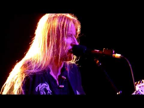 Wintersun - The Way Of The Fire (Philadelphia, PA) 8/7/13