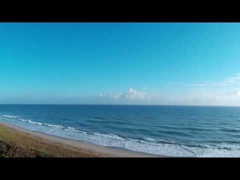 Live Florida Beach Cam - Jensen Beach FL Live Webcam Hutchinson Island [HD]