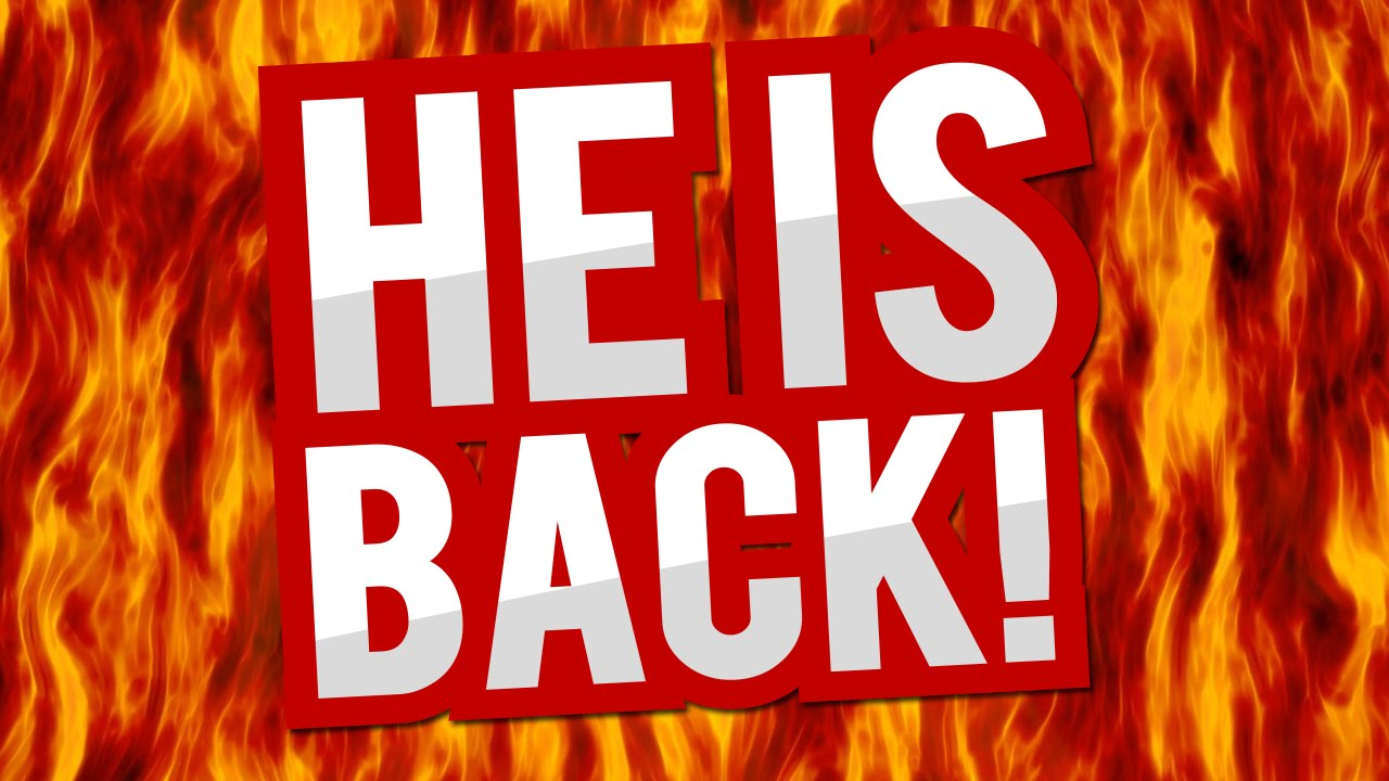 Back Is Back