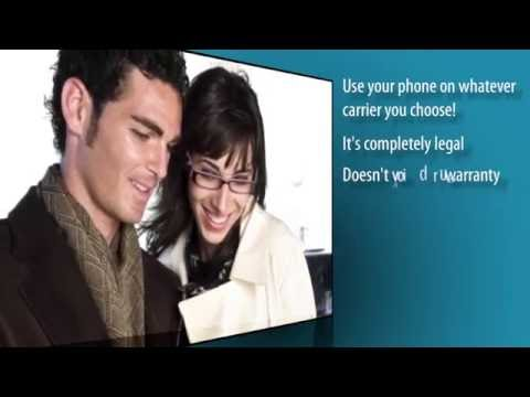 How to Unlock Alcatel One Touch Flint for any Carrier / AT&T T-Mobile Vodafone Orange Rogers Etc.