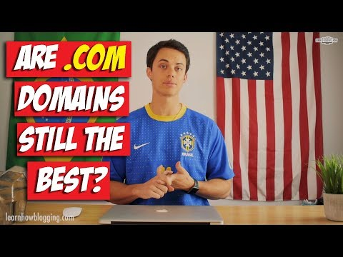 Are .com Domain Names Still The Best? 5 Worst Domain Types Revealed!!!