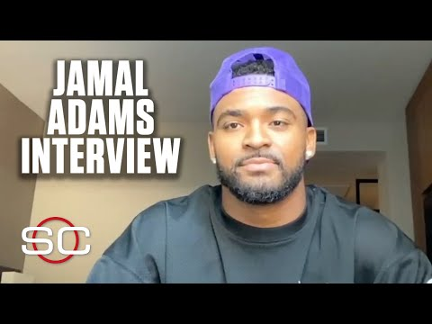 Jamal Adams on being traded to Seahawks, Le'Veon Bell   SportsCenter