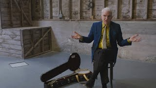 """Steve Martin and the Steep Canyon Rangers 