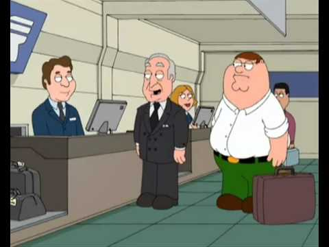 Robert Loggia  Family Guy