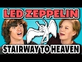 LYRIC BREAKDOWN: LED ZEPPELIN - STAIRWAY TO HEAVEN Mp3