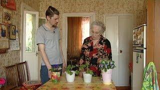 Почти 80 лет в цветоводстве: уроки ботаники от жительницы Ханты-Мансийска