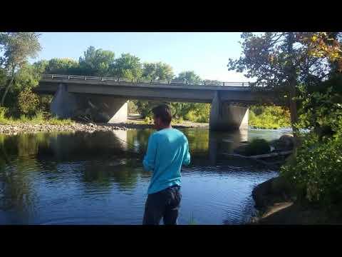 Kern River And Lake Isabella Fishing Report October 2019