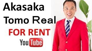 HO-YO-Tokyo Residence Akasaka 3chome  Studio 30m2 by Tomo Real Estate(Akasaka )