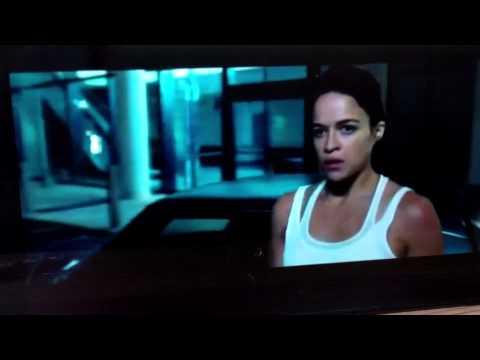 "Fast And Furious 7 ""Panama Rush"""