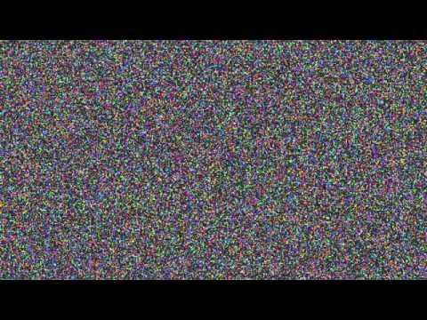集中脳波 集中できるホワイトノイズ 2時間 勉強用 Noise 2 Hours